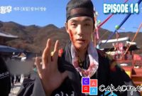 Sinopsis Mr Queen Episode 14