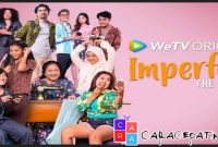 Nonton Streaming Imperfect The Series Eps 12