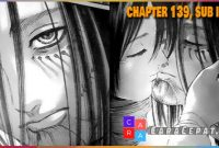 Manga Shingeki no Kyojin Chapter 139 Sub Indonesia