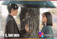 Nonton My Roommate is a Gumiho Episode 8 Sub Indo