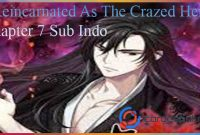 I Reincarnated As The Crazed Heir Chapter 7 Sub Indo