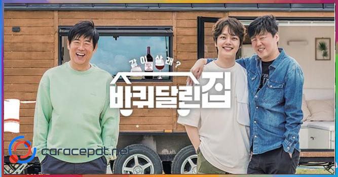 House On Wheels For Rent Episode 3 Sub Indo