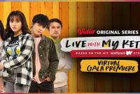 Link Streaming Nonton Live With My Ketos Episode 9